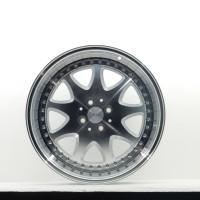 harga Velg Mobil HSR Wheel BRABUS JD9016 SMF&L+CR [R18x85/95 H4x100 ET45] Tokopedia.com
