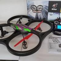 WLtoys V262 Cyclone 2.4G 4CH 6 Axis RC Quadcopter RTF
