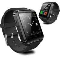 Jual Smartwatch U8 - Onix Smart Watch U8 dilengkapi with Alret Alarm Murah