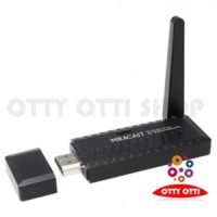 Lapara Miracast Wifi Display Dongle HDMI Dongle Wireless