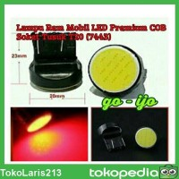 Lampu Rem Mobil Led Soket T20 7443 Premium Cob Terlaris