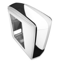 NZXT Phantom 240 (Black / White)