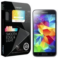 Spigen Oleophobic Glass TR Nano Slim Samsung Galaxy S5