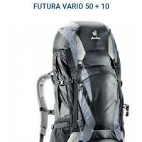 Deuter Futura Vario 50+10