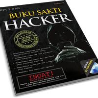 buku belajar HACKER HACKING EBOOK COLLECTION BUKU SAKTI HACKER