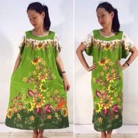 Batik Hengky - Daster - Supplier Pakaian Wanita Dress Baju Tidur Murah
