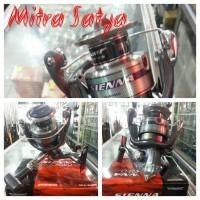Shimano Sienna 4000FD