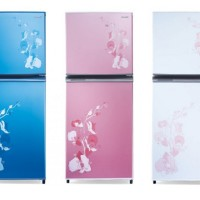 Sharp Kulkas / Lemari Es 2 Pintu SJ235MD FW Two Doors Refrigerator