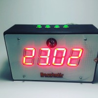 harga Bel Sekolah Otomatis Type S-series Tokopedia.com