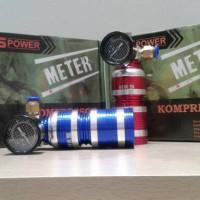 Kompressor HKS Small