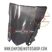 Windshield EMS Smoke Yamaha R25 R3