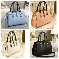 harga Tas Import Berkualitas Murah Fashion Korea Branded Mk Lv Ysl Prada Tokopedia.com