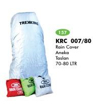 Raincover / Bag Cover / Pelindung Tas Anti Air 70-80 Liter AKRC 007/80