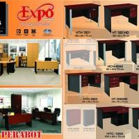 Meja Tulis & Komputer Kantor Expo
