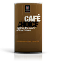 Tembakau Shag Mac Baren Cafe Choice (20 gram)