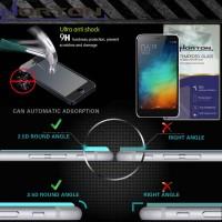 Antigores Gorilla Tempered Glass Screen Protector Xiaomi Redmi Note 3