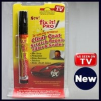 FIX IT PRO - Spidol Penghilang Anti Gores Lecet Mobil Jadi Mulus
