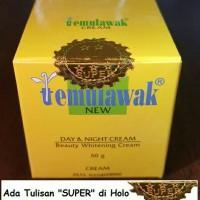 CREAM TEMULAWAK HOLO EMAS SUPER / TEMULAWAK MALAYSIA ORIGINAL