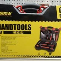 harga HANDTOOLS KRISBOW SET 66pcs / Kunci Set / hand tools Tokopedia.com