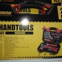 harga HANDTOOLS KRISBOW SET 28PC / Kunci Set / hand tools Tokopedia.com