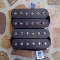 Pickup Gitar Dimarzio Fusion Edge Pickups Ibanez Guitar RGDIX / RGAIX