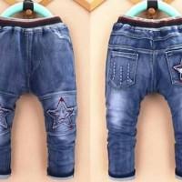 Celana Jeans Import Star