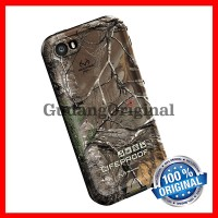 Lifeproof iPhone 5 / 5s / SE fre Case Original Realtree - Black