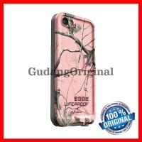 Lifeproof iPhone 5 / 5s / SE fre Case Original Realtree - AP Pink