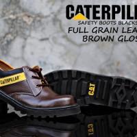 Sepatu Safety Termurah Caterpillar Argon Low Boot TD017