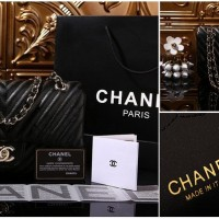 tas fashion / tas import / tas selempang PCP335 black