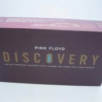 Pink Floyd DISCOVERY Album Box Set