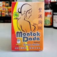 Montok Dada Pil