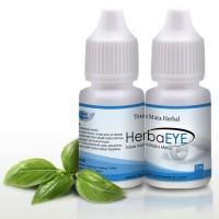 Herbal Obat Tetes Mata, Obat Herbal Mata minus, Herba Eye