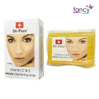 DR Pure Beauty Whitening Soap
