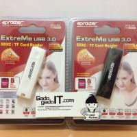 harga Card Reader EPRAIZER UCD-300 USB 3.0 Support SDXC / TF Card Readers Tokopedia.com
