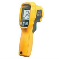 Fluke 62 MAX Thermometer Infrared Mini IR Termometer Infrared 62MAX