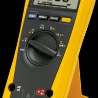 Fluke 175 True RMS Digital Multimeter multimeters Original Asli