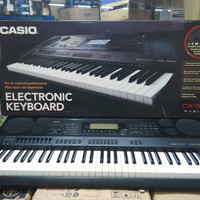harga Keyboard Casio Ctk-7000 Tokopedia.com