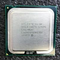 Processor Core 2 Extreme QX6700 2.66GHz