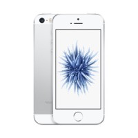 Apple iPhone SE 64 GB SILVER
