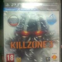 Killzone 3 Ps3 Original
