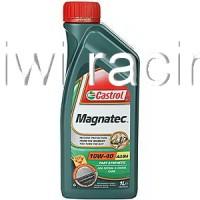 Oli Mesin Castrol Magnatec Professional 10w-40 4t (1l)