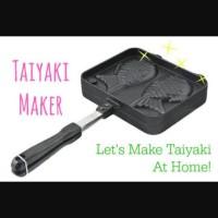 harga Taiyaki Maker #Alat pembuat pancake ikan jepang Tokopedia.com