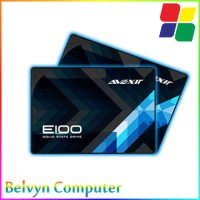 Avexir SSD E100 Series 120GB High Speed Hardisk Internal For PC Laptop