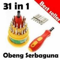 Best Seller Obeng Serbaguna