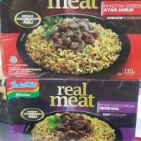 Indomie real meat / mirip mie mewah / indomie daging asli