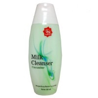 VIVA MILK CLEANSER CUCUMBER 100 ML