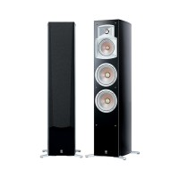 Yamaha NS-555 - Home Speaker Systems