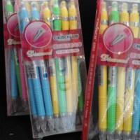 Pensil / Pencil / Pensil Mekanik COSHS / COSHC Original / Asli / 1 Pack