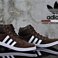Sepatu Casual Murah Adidas Sneaker High TD03